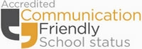 River View Primary School has Accredited Communication Friendly School status