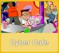 Cyber Cafe screenshot